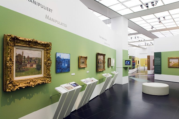 Wallraf-Richartz-Museum – Impressionismus